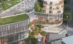 Quartier Léopold: réagir à l'enquête publique avant le 8 juillet 2021